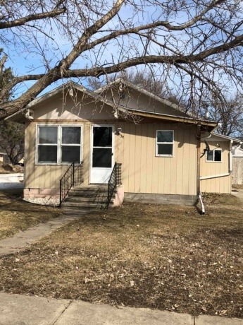 1134 Lincoln St, Burke, South Dakota 575223, ,Home,For Sale,Lincoln,1021