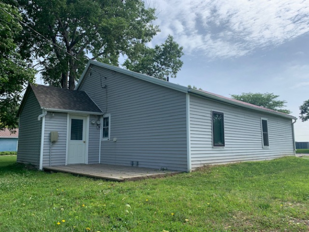 206 Felton Ave, Gregory, South Dakota 57533, ,Home,For Sale,Felton,1056